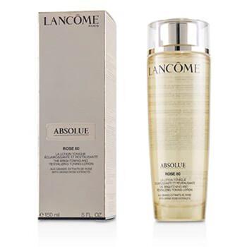 Mỹ phẩm chăm sóc da Lancome Absolue Rose 80 The Brightening & Revitalizing Toning Lotion 150ml/5oz chính hãng từ Mỹ US UK sale giá rẻ ở tại Hà nội TPHCM