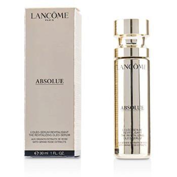 Mỹ phẩm chăm sóc da Lancome Absolue The Revitalizing Oleo-Serum 30ml/1oz chính hãng từ Mỹ US UK sale giá rẻ ở tại Hà nội TPHCM