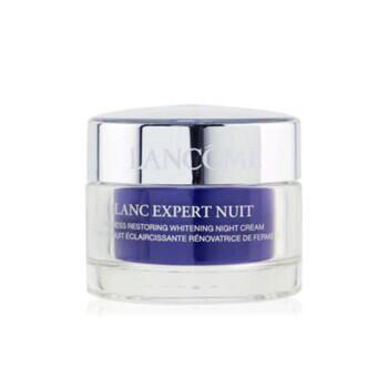 Mỹ phẩm chăm sóc da Lancome Blanc Expert Nuit Firmness Restoring Whitening Night Cream 50ml/1.7oz chính hãng từ Mỹ US UK sale giá rẻ ở tại Hà nội TPHCM