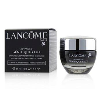 Mỹ phẩm chăm sóc da Lancome Genifique Advanced Youth Activating Smoothing Eye Cream L876040/250468 15ml/0.5oz chính hãng từ Mỹ US UK sale giá rẻ ở tại Hà nội TPHCM