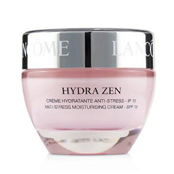 Mỹ phẩm chăm sóc da Lancome Hydra Zen Anti-Stress Moisturising Cream SPF15 All Skin Types 50ml/1.7oz chính hãng từ Mỹ US UK sale giá rẻ ở tại Hà nội TPHCM