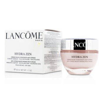 Mỹ phẩm chăm sóc da Lancome Hydra Zen Anti-Stress Moisturising Rich Cream Dry skin