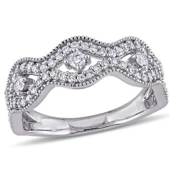 Trang sức Laura Ashley 1/2 CT Kim cương TW Bridal Nhẫn chính hãng sale giá rẻ Hà nội TPHCM