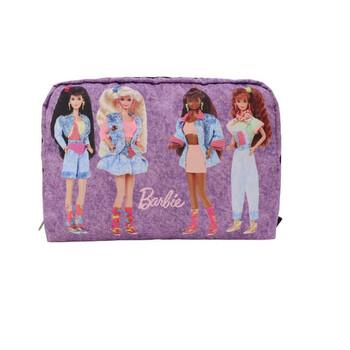 Le Sportsac All American Barbie túi đựng mỹ phẩm Chính hãng từ Mỹ