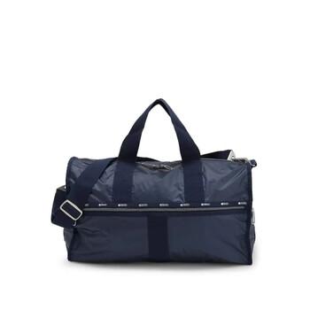 Le Sportsac Essential CR size lớn Weekender Micro - ripstop Duffle Bag Chính hãng từ Mỹ
