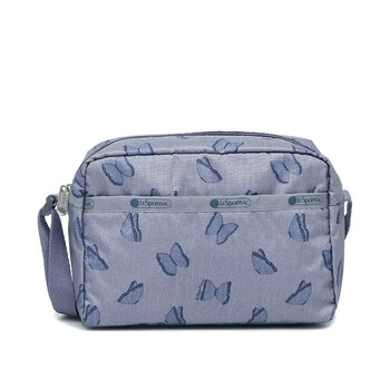 le sportsac ladies butterflies print daniella crossbody bag 2434 f566