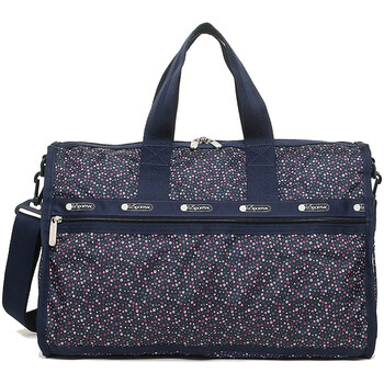 Le Sportsac Nữ Ditsy Dance Party size trung Weekender Bag