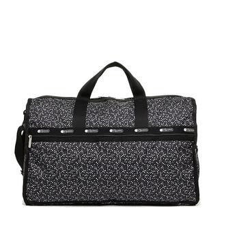 Le Sportsac Nữ size lớn Weekender Bag chính hãng đang sale giảm giá ở Hà nội TPHCM