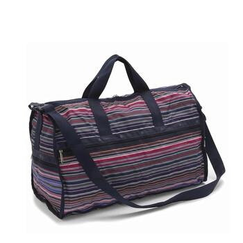 Le Sportsac Nữ size lớn Weekender Duffle Bag Chính hãng từ Mỹ