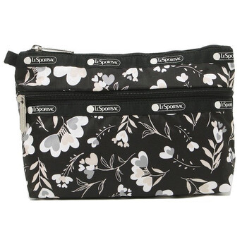 Le Sportsac Nữ Lovely Night Cosmetic Clutch Bag Chính hãng từ Mỹ