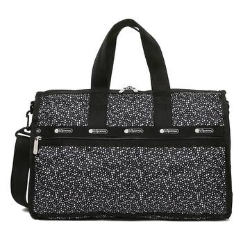 Le Sportsac Nữ size trung Weekender Bag Chính hãng từ Mỹ