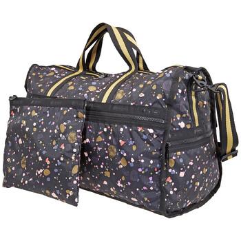 Le Sportsac Nữ đa màu sắc size lớn Weekender Bag chính hãng đang sale giảm giá ở Hà nội TPHCM
