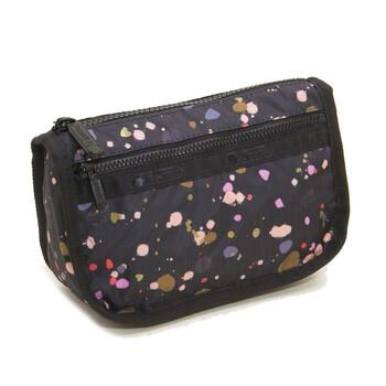 Le Sportsac Nữ đa màu sắc Travel túi đựng mỹ phẩm chính hãng đang sale giảm giá ở Hà nội TPHCM