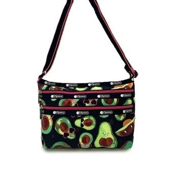 Le Sportsac Nữ Nylon Classic Collection Quinn Bag Chính hãng từ Mỹ