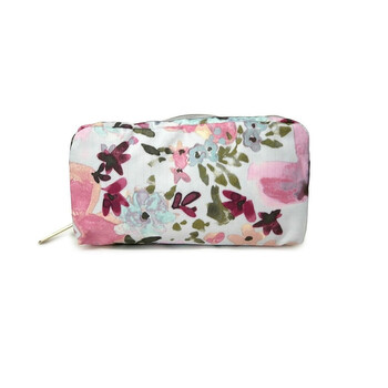 Le Sportsac Nữ Nylon túi đựng mỹ phẩm chính hãng đang sale giảm giá ở Hà nội TPHCM