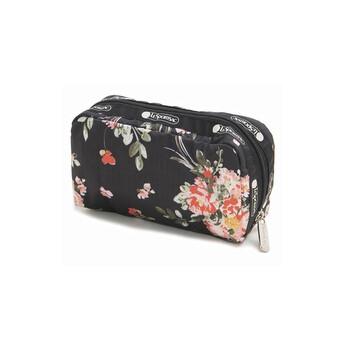 Le Sportsac Nữ Nylon túi đựng mỹ phẩm Garden Rose Chính hãng từ Mỹ