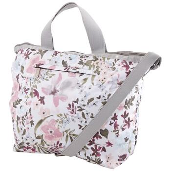 Le Sportsac Nữ Nylon Deluxe Easy Carry Túi Tote Chính hãng từ Mỹ
