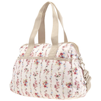 Le Sportsac Nữ Rose Garland Harper Bag Chính hãng từ Mỹ