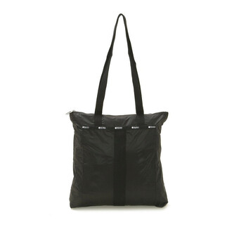 le sportsac ladies true balck magazine tote 2287 c074