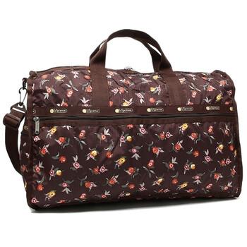 Le Sportsac Nữ Zinnia Fields size lớn Weekender Bag Chính hãng từ Mỹ