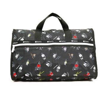 Le Sportsac size lớn Weekender Duffle Bag Chính hãng từ Mỹ