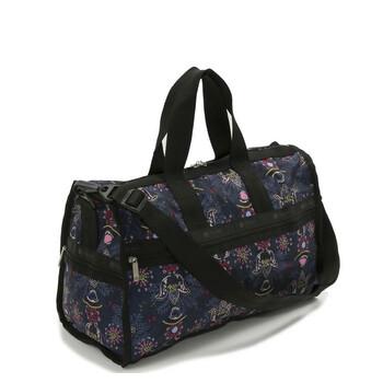 Le Sportsac size trung Weekender Bag chính hãng đang sale giảm giá ở Hà nội TPHCM