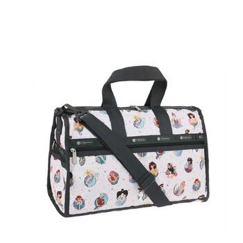 Le Sportsac size trung Weekender Bag Chính hãng từ Mỹ