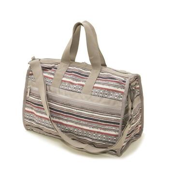 Le Sportsac size trung Weekender Duffle Bag chính hãng đang sale giảm giá ở Hà nội TPHCM