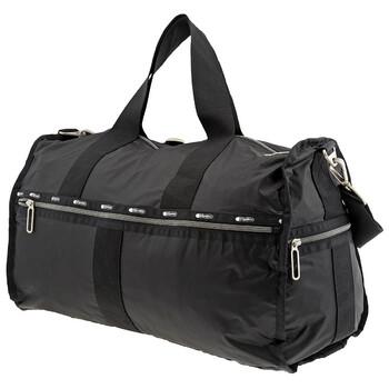 Le Sportsac Micro - ripstop CR size lớn Weekender Duffle Bag chính hãng đang sale giảm giá ở Hà nội TPHCM