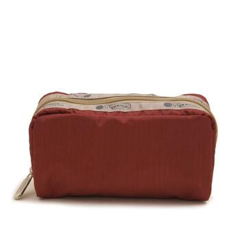 Le Sportsac hình chữ nhật túi đựng mỹ phẩm Chính hãng từ Mỹ