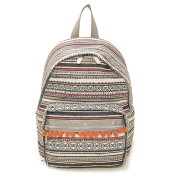 le sportsac sea stripe cruising backpack 3358 e192