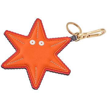 Loewe Nam Starfish Charm Orange Chính hãng từ Mỹ