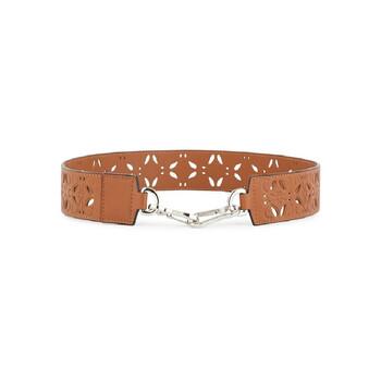 Loewe Brown Nữ Cut Out Details Bag Strap chính hãng đang sale giảm giá ở Hà nội TPHCM