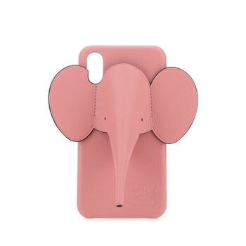 Loewe Classic màu hồng Elephat Iphone X And Xs Case Chính hãng từ Mỹ