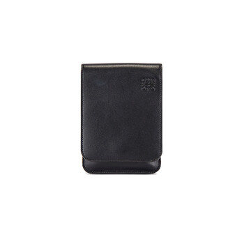 Loewe Flat Gusset màu đen Nam Túi đeo chéo Chính hãng từ Mỹ