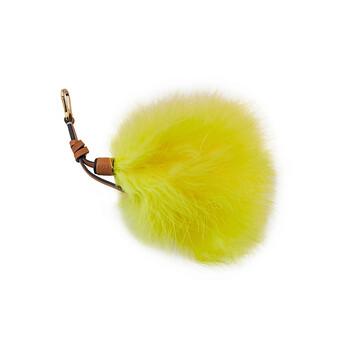 Loewe Nữ Feather Charm Chính hãng từ Mỹ