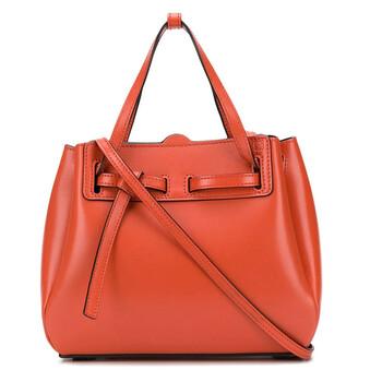 Loewe Nữ Mini Lazo Bag Box Da bê Chính hãng từ Mỹ