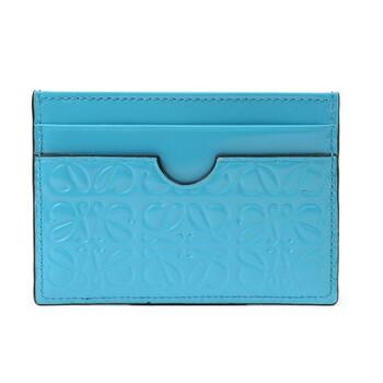 Loewe Repeat màu xanh dương Nữ đựng thẻ Chính hãng từ Mỹ