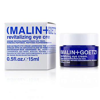 Mỹ phẩm chăm sóc da Malin + Goetz MALIN+GOETZ Revitalizing Eye Cream 15ml/0.5oz chính hãng từ Mỹ US UK sale giá rẻ ở tại Hà nội TPHCM