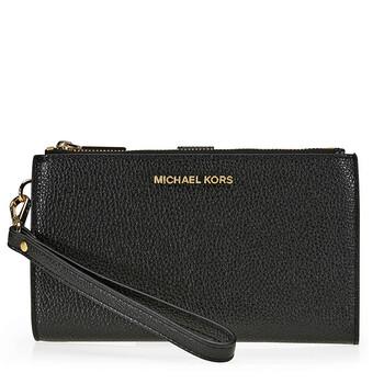 Michael Kors Adele Smartphone Wristlet - màu đen Chính hãng từ Mỹ