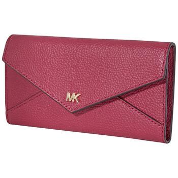 Michael Kors Nữ Long Envelope Tri - Fold Ví chính hãng đang sale giảm giá ở Hà nội TPHCM