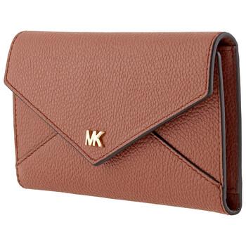 Michael Kors Long Envelope Mott Tri - fold Ví chính hãng đang sale giảm giá ở Hà nội TPHCM