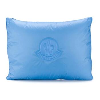 Moncler Sioule Nylon Laptop Case / Clutch Pastel màu xanh dương Chính hãng từ Mỹ