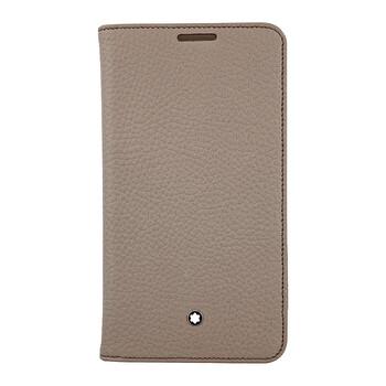 Montblanc Meisterstuck Beige Soft Grain Da Case for Samsung Note III Tablet - 111234 Chính hãng từ Mỹ