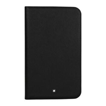 Montblanc Meisterstuck Selection màu đen Da Samsung Galaxy Tab 3 Case Chính hãng từ Mỹ