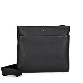 Montblanc Meisterstuck màu đen Envelope Bag Chính hãng từ Mỹ