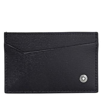 Montblanc 4810 Westside 2cc Pocket - màu đen Chính hãng từ Mỹ