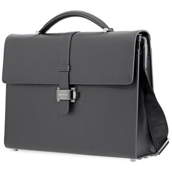 Montblanc 4810 Westside Nam Briefcase 114678 chính hãng đang sale giảm giá ở Hà nội TPHCM