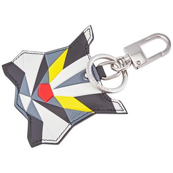 Montblanc Meisterstuck Soft Grain Key Fob Lynx chính hãng đang sale giảm giá ở Hà nội TPHCM