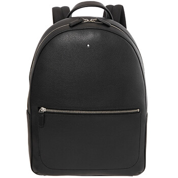 montblanc meisterstuck soft grain backpack 126235